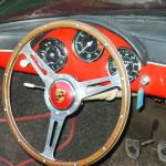 1955 Pre A Speedster Race Car