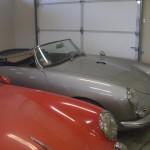 1961 Silver Roadster 001