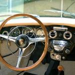 Dash done , 1965 Cabriolet