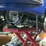 transmission fitting